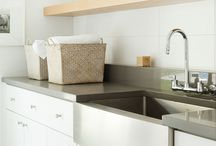 Fantastic Laundry Rooms!