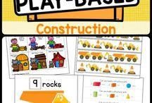 Homeschool (Construction)