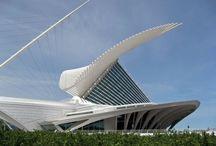 Milwaukee Skyline & Art Inspiration