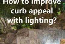 Landscape lighting tips / by Moon Glow Lightscapes