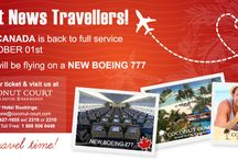 Flight Deals to Barbados / This board is for the savvy travelers that wish to find all of the latest airfare deals to Barbados! To book your vacation at Coconut Court Beach Hotel visit us online at www.coconut-court.com