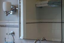 Bridgett Bathroom Reno / by Casey Breitenbeck