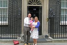 Downing Street / by Lilach Bullock