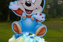 Ideas Baby Mickey Party