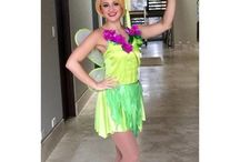 Tinkerbell Birthday Parties / Birthday Parties out beautiful Tinkerbell has attended!
