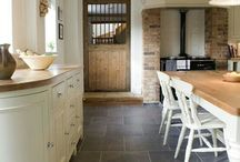 Stable/barn conversions