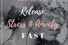Release Stress and Anxiety