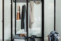 // Closets