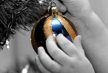 Allestimenti Natale 2014 / Stores Io Bimbo Sardegna