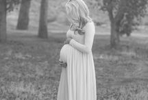 What To Wear: Maternity Session / by Christine Waring Photography