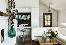 CHI ~ Cottage Life / by Cornerstone Home Interiors