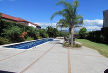 3B, 2.5B Beautiful and Comfortable House in Gated Community in Santa Ana, Sale / https://www.coldwellbankercostarica.com/property/4845/