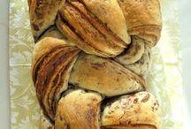 breads / by Colleen Fitzpatrick