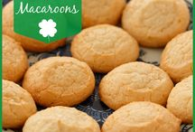 Luck of the Irish / Everything sweet about St. Patrick's Day.
