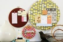Craft Ideas / by Kathryn H.