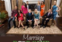 Celebrity Marriage Boot Camp / Marriage Boot Camp (also known as Marriage Boot Camp: Bridezillas and Marriage Boot Camp: Reality Stars) is an American reality television series that debuted on May 31, 2013. It is a spinoff of Bridezillas. It was announced on August 1, 2013, that the series had been renewed for a ten episode second season. Production began in late 2013. Season 2 dropped Bridezillas from the title, with the premiere on March 7, 2014. [Source: Wiki]