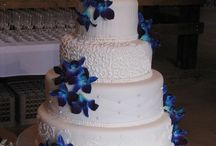 Blue wedding inspirations