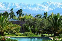 Gourmet Getaways / Luxury Explorer partner properties