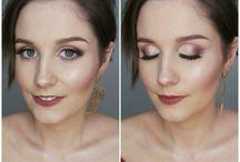 Moi make-up