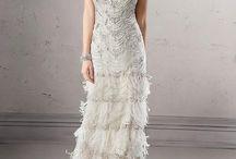 1920s dresses