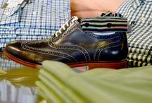 Shoes / If the shoe fits wear it !