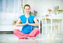 Zen / Find your balance.