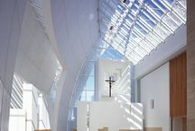 Modern Church architecture