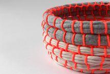 Trapillo y crochet / by Irene naval