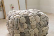 Banquinhos / stool