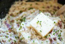 Crockpot - Vegetarian