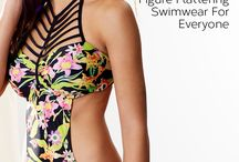 Swimwear / Things I like
