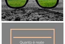 Crescita personale / #reality #sviluppo #crescitapersonale #percezione #efficacia #gestione