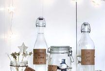 Mamablogger | Kerst / De leukste kerst DIY's die je makkelijk zelf kunt maken voor een leuk prijsje