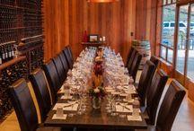 Sbragia Winery / Preferred Venue