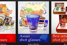 personalized shot glasses, cheap shot glasses. / Shot glass collection is one of the most popular hobbies available these days. Always start your collection by purchasing cheap shot glasses. If you don't know from where to buy shot glasses, just go to our online shop, where you will get shot glasses from different regions of the world. You can also order for personalized shot glasses or custom shot glasses to make your collection a unique one. http://www.worldbyshotglass.com