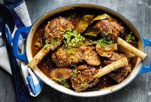 Savour Lamb Dishes I wish to cook