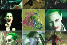 Joker (Jared Leto) <3