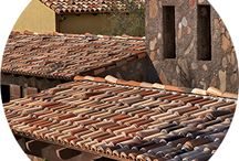 The Advantages to Boral Clay Roofs / The Advantages to Boral Clay Roofs