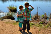 8 Tips for Photographing Kids - Parent Teach Play