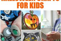 Holiday:  Halloween Lessons & Ideas