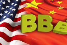 Chinese Agency Downgrades US Credit Rating