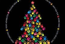 Kerstkaarten voor War Child / Kerstkaarten voor War Child: een serie mooie kerst- en nieuwjaarskaarten, ontworpen door ons design team. Kies een War Child kerstkaart en steun War Child met maar liefst € 0,40 per kaart!