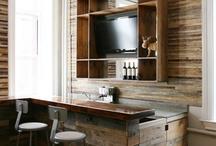 timber bar