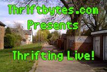 Thrift bytes - Thrifting Live