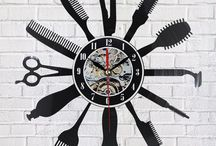 Wall Clocks / Keep perfect time with our range of designer wall clocks for every style