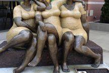escultures xatxis
