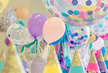 party hats diy
