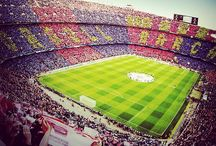 World stadiums