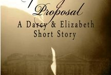 Expecting His Proposal / What if Darcy had not wounded Elizabeth's pride by insulting her at the Meryton assembly and had danced with her instead? What if Elizabeth had refused to hear a negative word formed against Darcy by his former friend, George Wickham. What if Elizabeth's heart and her mind had been so pleasant engaged with thoughts of the master of Pemberley that by the time his visit to Kent was drawing nearer to its end, Elizabeth was indeed expecting his proposal?