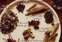 Spices and stuff